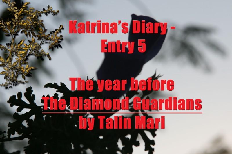 KatrinasDiaryEntry5